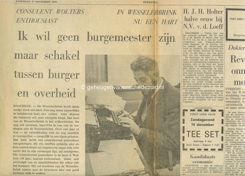 1966 17 december tubantia bron joke olde riekerink datum 17 december 1966.jpg