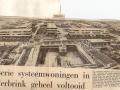 1968 Eerste Gietbouwwoningen opgeleverd, gezien vanaf Verrijzeniskerk.jpg