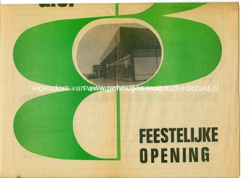 1970 11 juni, opening winkelcentrum het bijvank, bron WF Franke (12).jpg