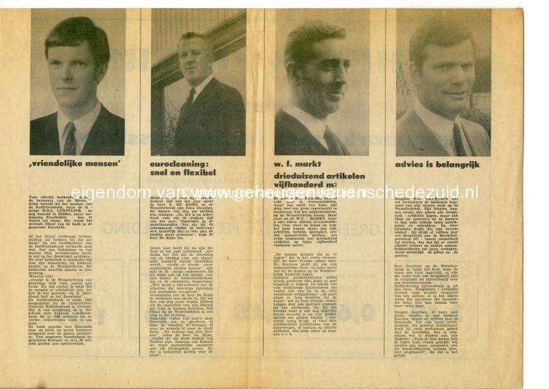 1970 11 juni, opening winkelcentrum het bijvank, bron WF Franke (7).jpg