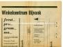 Kranten 1970-1974