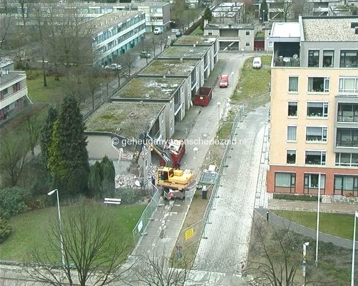 2000-2002 Broekheurnestede sloop en nieuwbouw bijgebouw bron Pieter Bominaar (100003).jpg