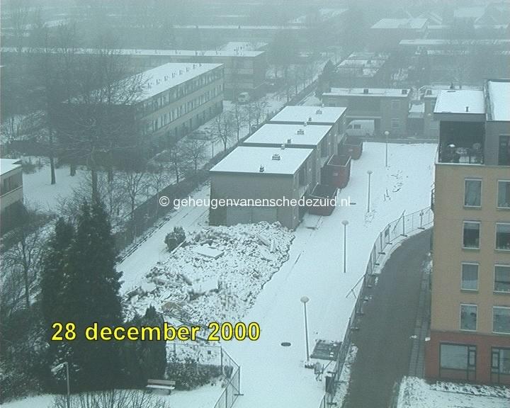2000-2002 Broekheurnestede sloop en nieuwbouw bijgebouw bron Pieter Bominaar (100005).jpg