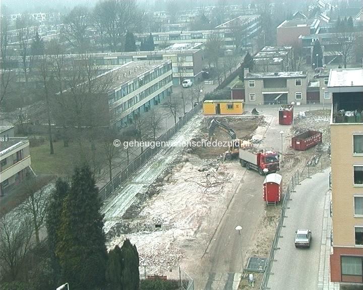 2000-2002 Broekheurnestede sloop en nieuwbouw bijgebouw bron Pieter Bominaar (100013).jpg