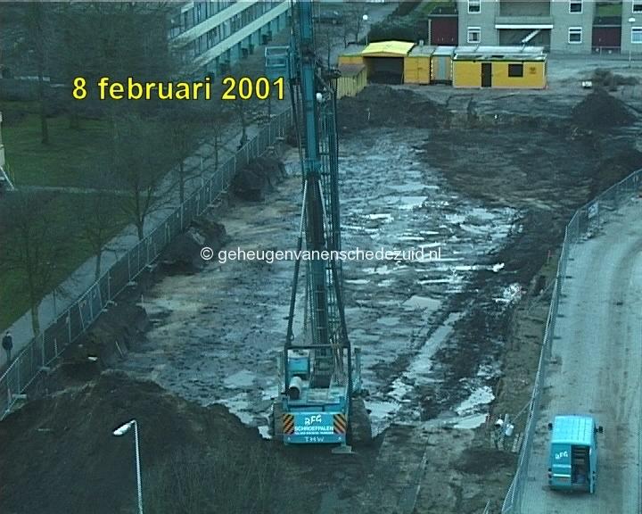 2000-2002 Broekheurnestede sloop en nieuwbouw bijgebouw bron Pieter Bominaar (100023).jpg