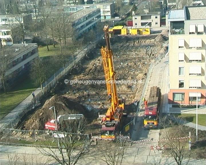 2000-2002 Broekheurnestede sloop en nieuwbouw bijgebouw bron Pieter Bominaar (100026).jpg