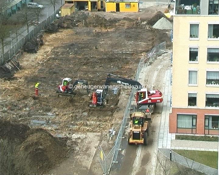 2000-2002 Broekheurnestede sloop en nieuwbouw bijgebouw bron Pieter Bominaar (100030).jpg