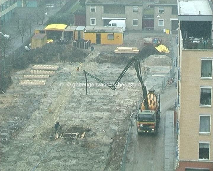 2000-2002 Broekheurnestede sloop en nieuwbouw bijgebouw bron Pieter Bominaar (100035).jpg