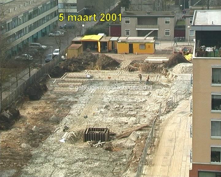 2000-2002 Broekheurnestede sloop en nieuwbouw bijgebouw bron Pieter Bominaar (100038).jpg