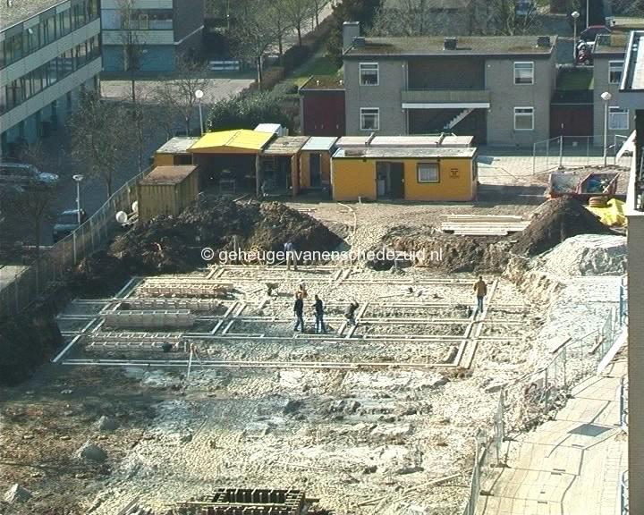 2000-2002 Broekheurnestede sloop en nieuwbouw bijgebouw bron Pieter Bominaar (100040).jpg