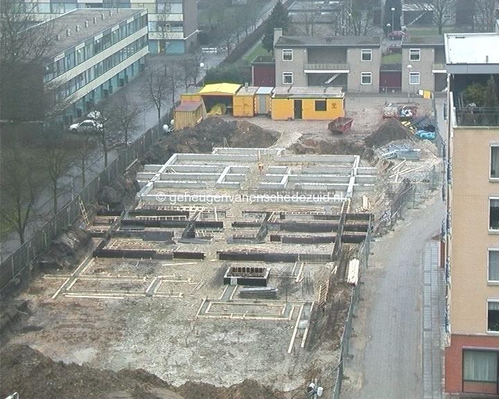 2000-2002 Broekheurnestede sloop en nieuwbouw bijgebouw bron Pieter Bominaar (100048).jpg