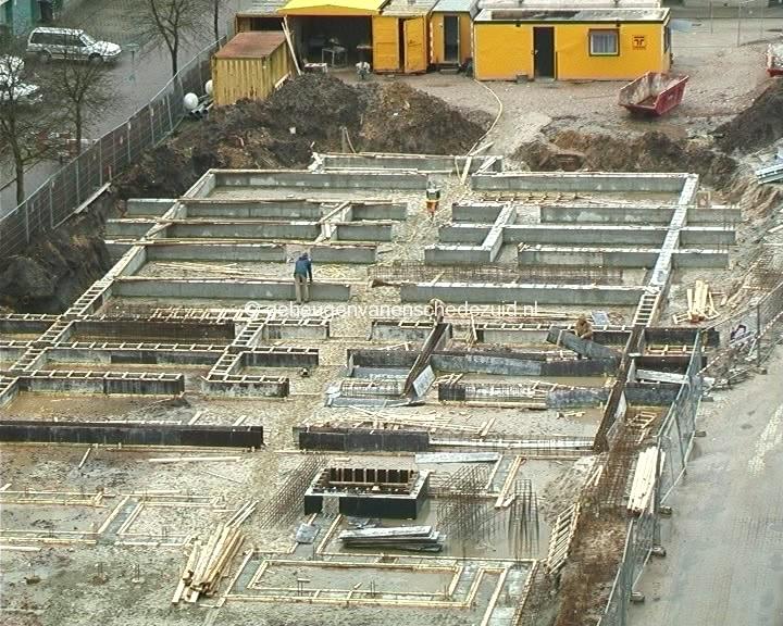 2000-2002 Broekheurnestede sloop en nieuwbouw bijgebouw bron Pieter Bominaar (100049).jpg