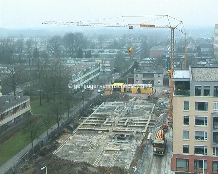 2000-2002 Broekheurnestede sloop en nieuwbouw bijgebouw bron Pieter Bominaar (100050).jpg