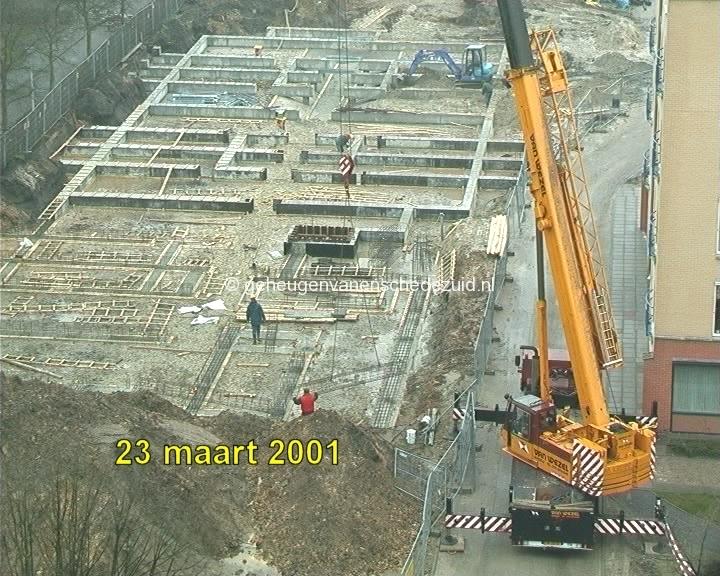 2000-2002 Broekheurnestede sloop en nieuwbouw bijgebouw bron Pieter Bominaar (100051).jpg