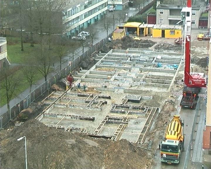 2000-2002 Broekheurnestede sloop en nieuwbouw bijgebouw bron Pieter Bominaar (100057).jpg