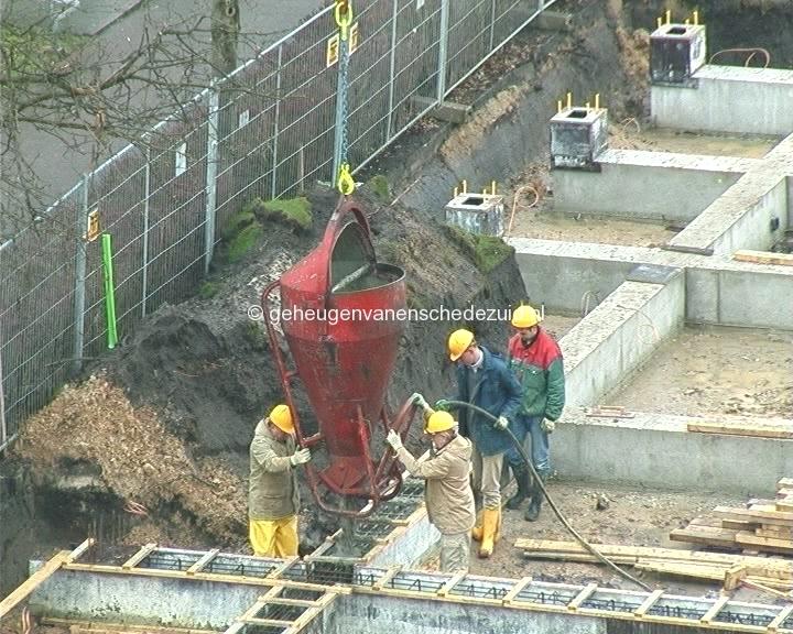 2000-2002 Broekheurnestede sloop en nieuwbouw bijgebouw bron Pieter Bominaar (100058).jpg