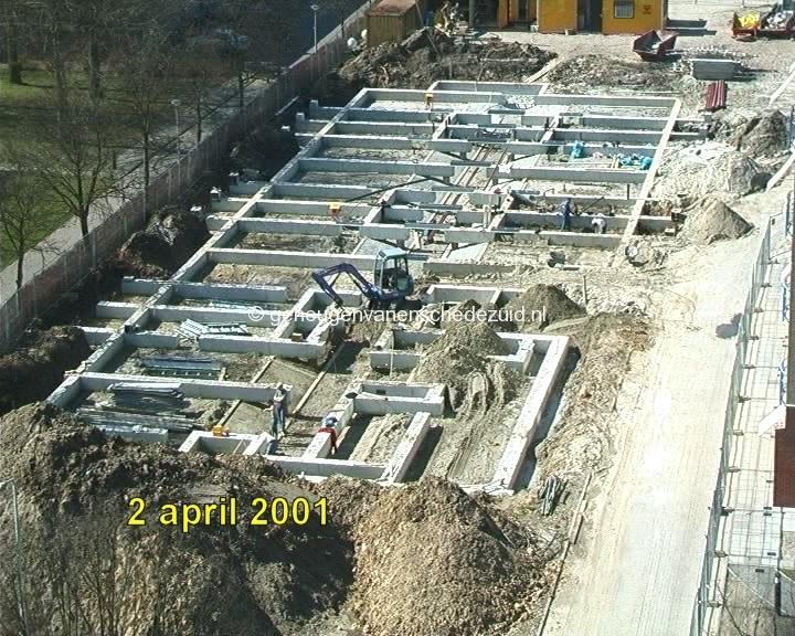 2000-2002 Broekheurnestede sloop en nieuwbouw bijgebouw bron Pieter Bominaar (100059).jpg