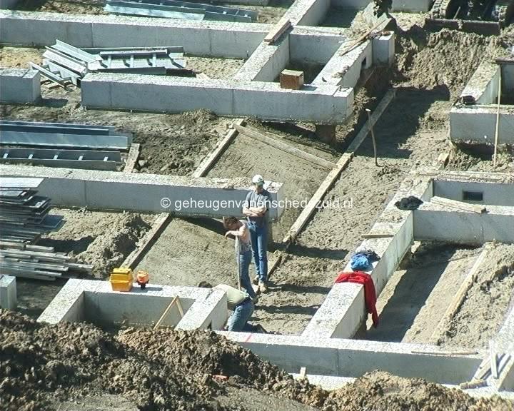 2000-2002 Broekheurnestede sloop en nieuwbouw bijgebouw bron Pieter Bominaar (100061).jpg