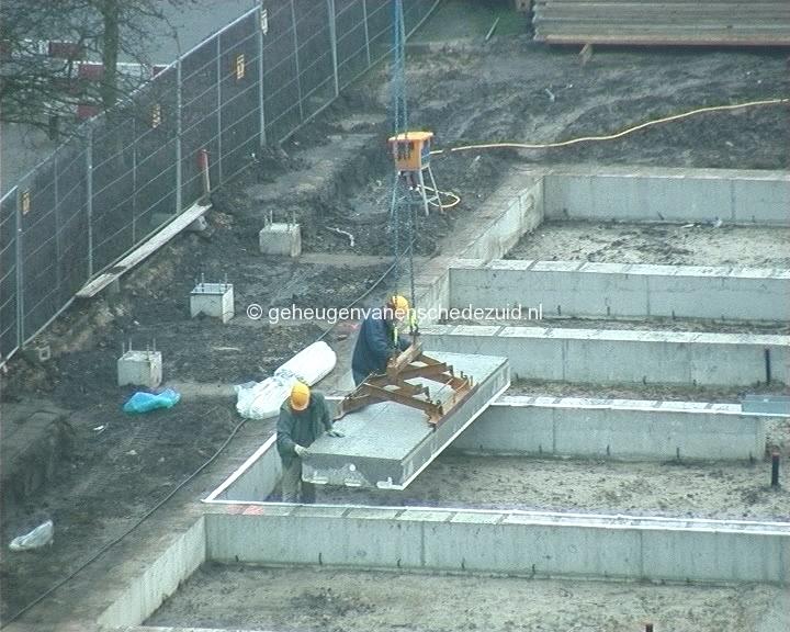 2000-2002 Broekheurnestede sloop en nieuwbouw bijgebouw bron Pieter Bominaar (100068).jpg