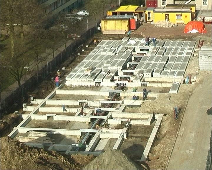 2000-2002 Broekheurnestede sloop en nieuwbouw bijgebouw bron Pieter Bominaar (100069).jpg