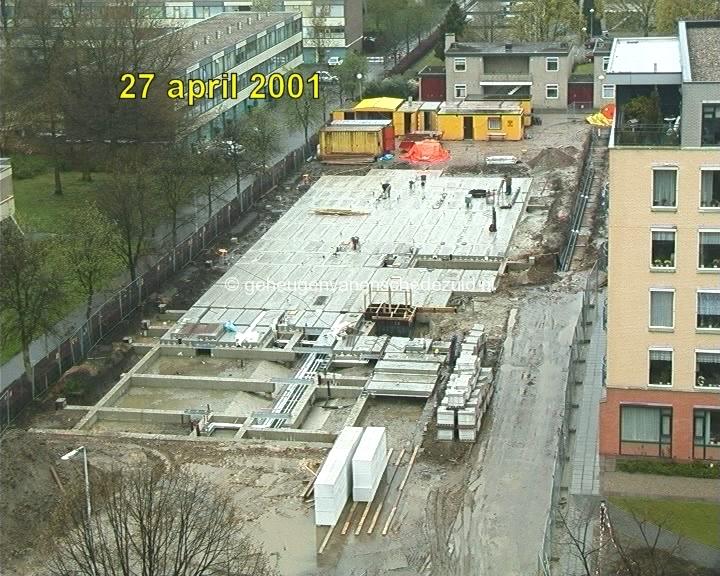 2000-2002 Broekheurnestede sloop en nieuwbouw bijgebouw bron Pieter Bominaar (100072).jpg