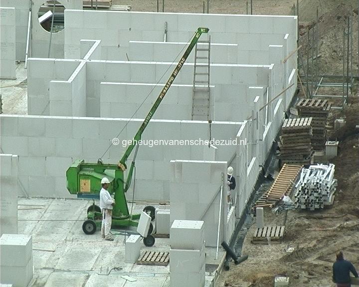 2000-2002 Broekheurnestede sloop en nieuwbouw bijgebouw bron Pieter Bominaar (100079).jpg