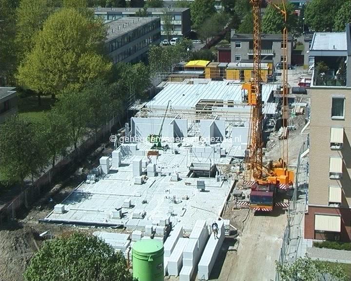 2000-2002 Broekheurnestede sloop en nieuwbouw bijgebouw bron Pieter Bominaar (100080).jpg
