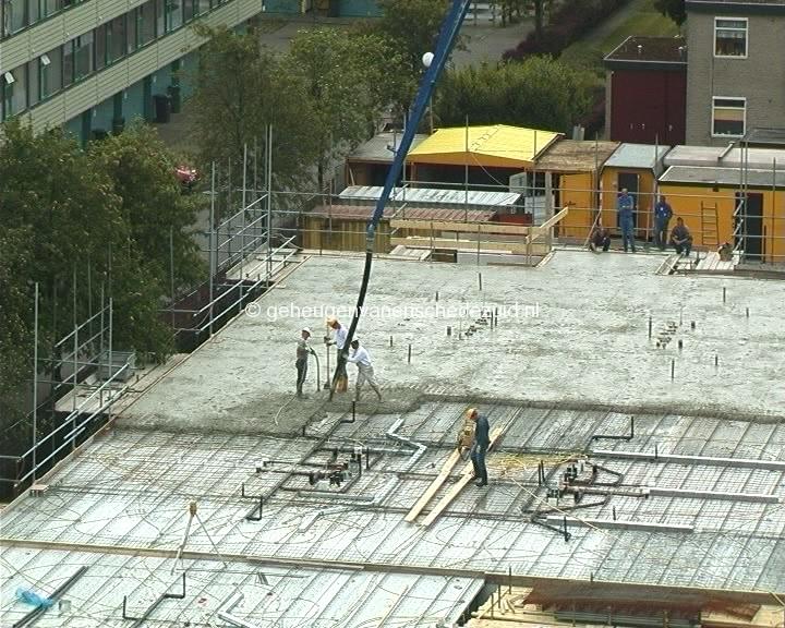 2000-2002 Broekheurnestede sloop en nieuwbouw bijgebouw bron Pieter Bominaar (100088).jpg