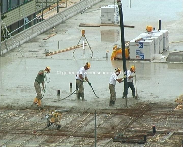 2000-2002 Broekheurnestede sloop en nieuwbouw bijgebouw bron Pieter Bominaar (100110).jpg