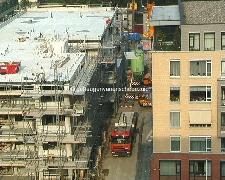 2000-2002 Broekheurnestede sloop en nieuwbouw bijgebouw bron Pieter Bominaar (100114).jpg