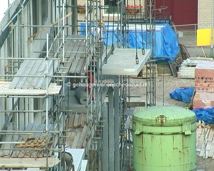 2000-2002 Broekheurnestede sloop en nieuwbouw bijgebouw bron Pieter Bominaar (100115).jpg