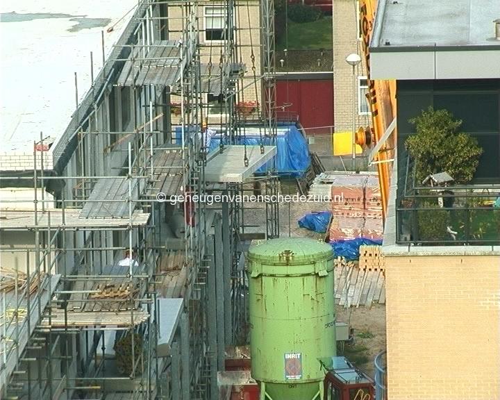 2000-2002 Broekheurnestede sloop en nieuwbouw bijgebouw bron Pieter Bominaar (100116).jpg