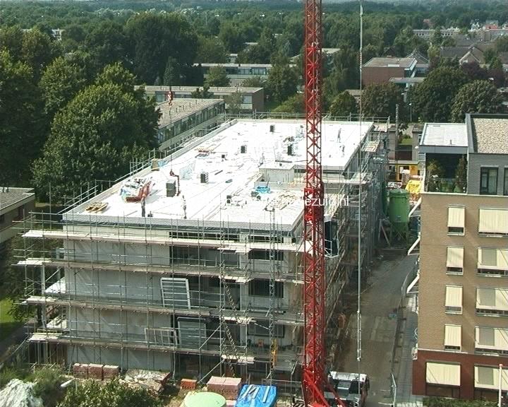 2000-2002 Broekheurnestede sloop en nieuwbouw bijgebouw bron Pieter Bominaar (100119).jpg