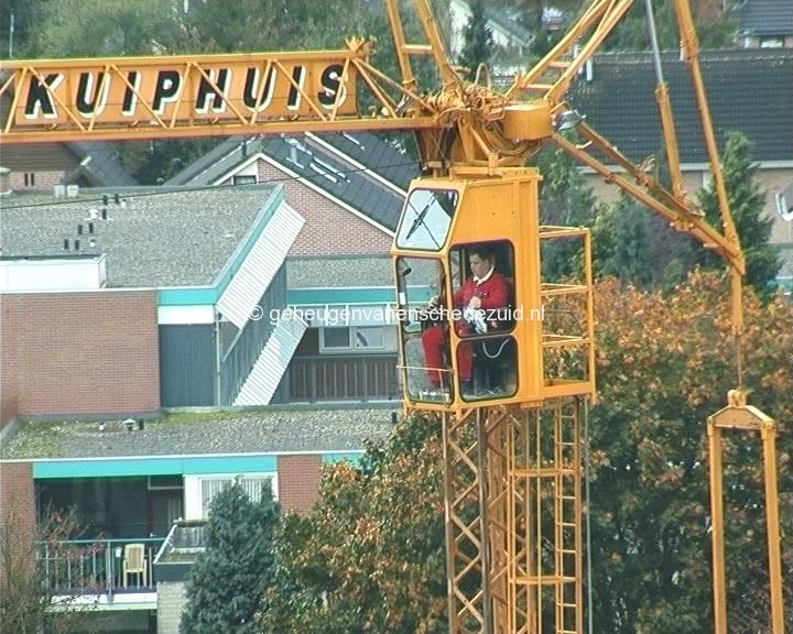 2000-2002 Broekheurnestede sloop en nieuwbouw bijgebouw bron Pieter Bominaar (100134).jpg