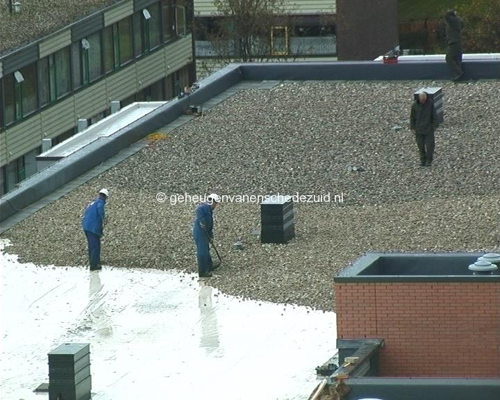 2000-2002 Broekheurnestede sloop en nieuwbouw bijgebouw bron Pieter Bominaar (100135).jpg