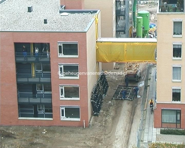2000-2002 Broekheurnestede sloop en nieuwbouw bijgebouw bron Pieter Bominaar (100137).jpg