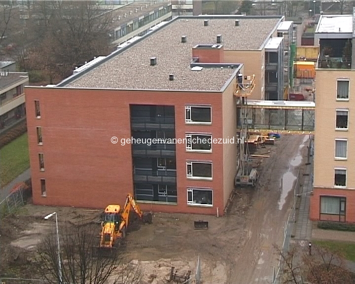 2000-2002 Broekheurnestede sloop en nieuwbouw bijgebouw bron Pieter Bominaar (100140).jpg