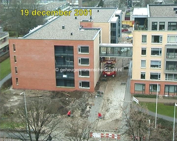 2000-2002 Broekheurnestede sloop en nieuwbouw bijgebouw bron Pieter Bominaar (100142).jpg