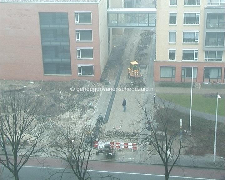 2000-2002 Broekheurnestede sloop en nieuwbouw bijgebouw bron Pieter Bominaar (100144).jpg