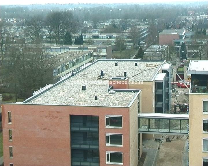2000-2002 Broekheurnestede sloop en nieuwbouw bijgebouw bron Pieter Bominaar (100147).jpg