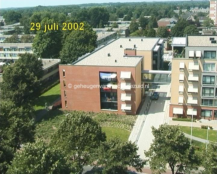 2000-2002 Broekheurnestede sloop en nieuwbouw bijgebouw bron Pieter Bominaar (100151).jpg