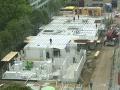 2000-2002 Broekheurnestede sloop en nieuwbouw bijgebouw bron Pieter Bominaar (100085).jpg
