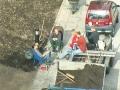 2000-2002 Broekheurnestede sloop en nieuwbouw bijgebouw bron Pieter Bominaar (100150).jpg