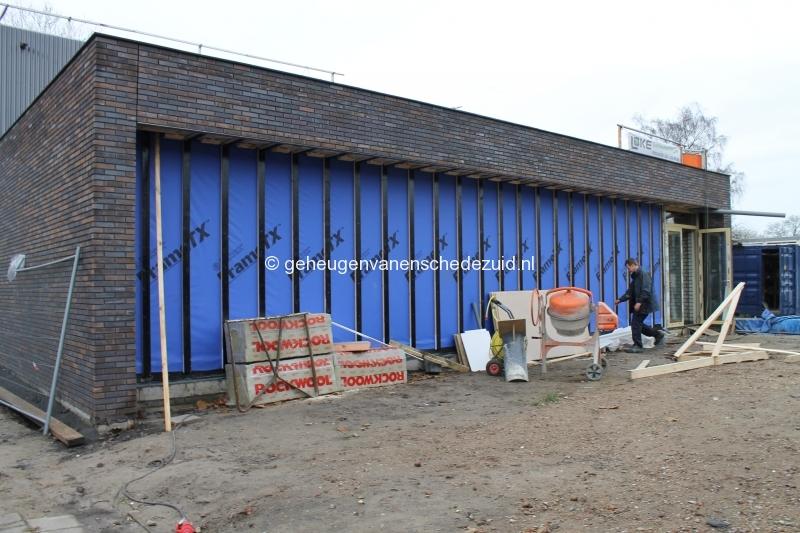 2012-2013 Nieuwbouw gymzaal Het Riet Fotograaf Arie Westerhuis (10007).JPG