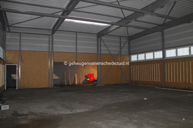 2012-2013 Nieuwbouw gymzaal Het Riet Fotograaf Arie Westerhuis (10009).JPG