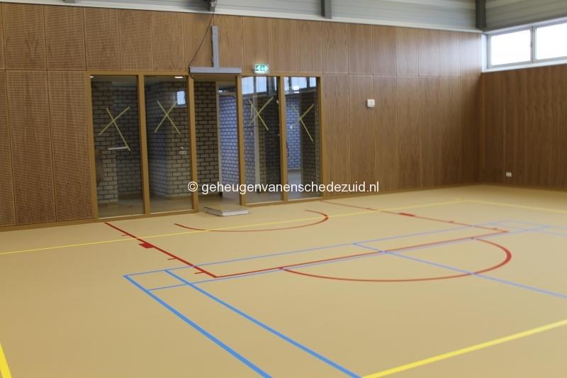 2012-2013 Nieuwbouw gymzaal Het Riet Fotograaf Arie Westerhuis (10013).JPG