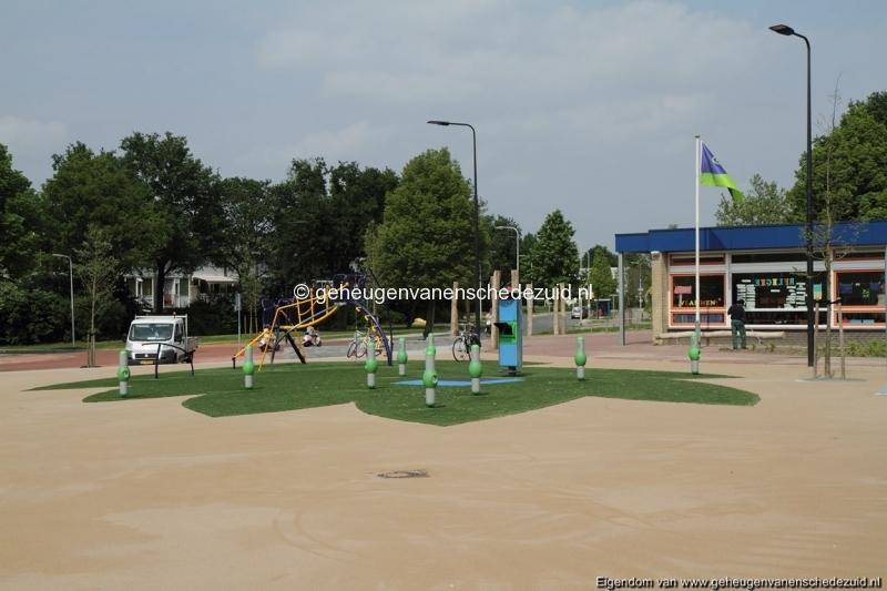 2012 inrichting Stroinksplein bron Freddy van Tellingen (3).jpg