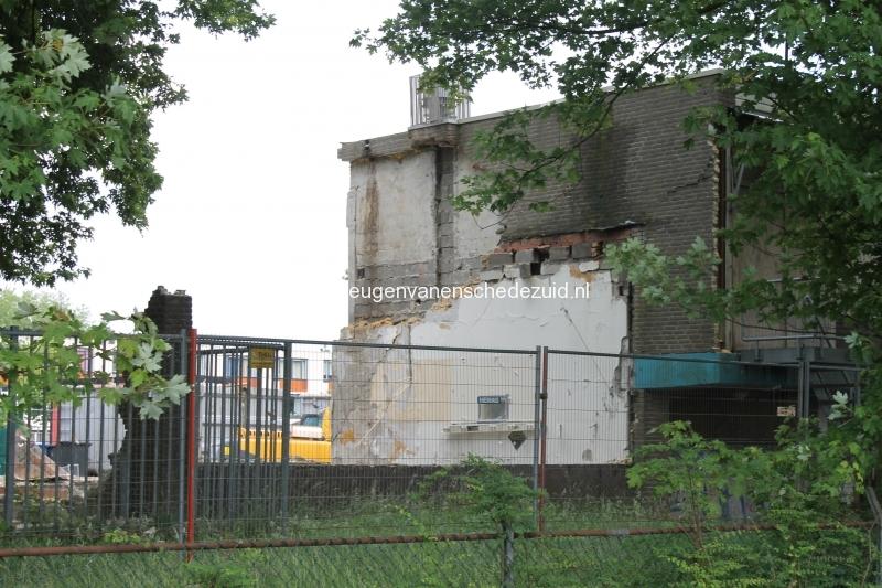 2012-06-18 sloop Scheepstraschool ook bekend als Alfrinkschool Fotograaf Arie Westerhuis  (1).JPG
