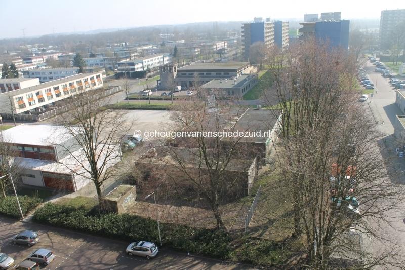 2012 sloop Scheepstraschool ook bekend als Alfrinkschool bron Arie Westerhuis (2).JPG