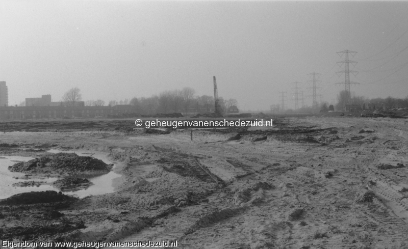 1988-1990 Aanleg  rijksweg 35 Trace RW 35 richting Enschede West bron Hans Tietjens (79).jpg